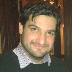 Yashar Moshfeghi
